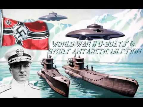 us operation high jump nazi antarctic