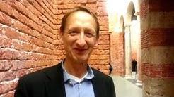 Gilbert von Sohlern zu Gast bei der taschenphilharmonie