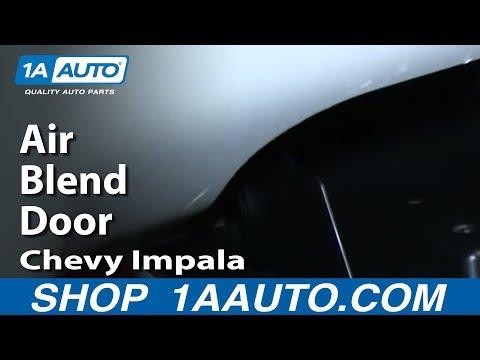 Impala Engine Hot Turn Ac Off
