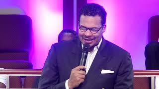 Rev. Matthew Watley - Gather, Kingdom Focused