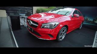 Mercedes-Benz Benchmark Cars - Fashion Dialogues
