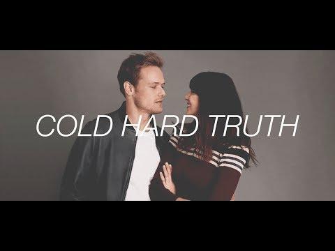 Sam & Caitriona // Cold Hard Truth