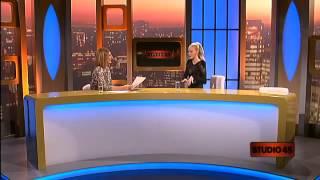 Jelena Rozga u emisiji Studio 45