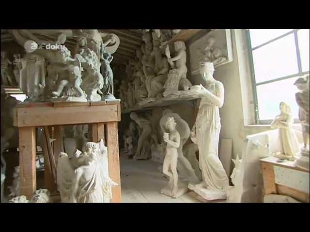 Marmor aus Carrara, Teil 1