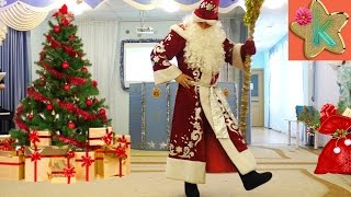 ☆ Новогодний Утренник в Детском саду 🎁  Дед Мороз Рассказываем стихи и Танцуем на Новый Год