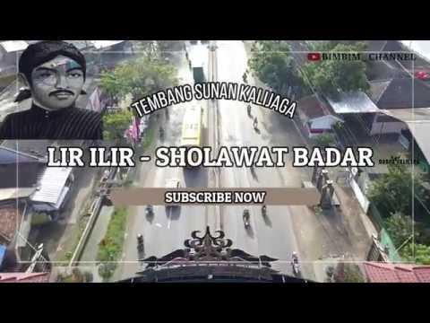 LIR ILIR SUNAN KALIJAGA Beserta Lirik Dan Artinya Sholawat Jawa