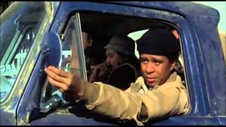 Richard Pryor- Which Way is Up? Opening Scene