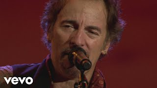 Смотреть клип Bruce Springsteen With The Sessions Band - My Oklahoma Home