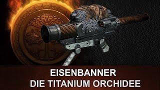 Destiny: Die Titanium Orchidee   Eisenbanner Raketenwerfer   Review (Deutsch/German)