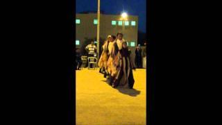 Peace Corps - Al Mafraq, Jordan - Cultural Night Thumbnail