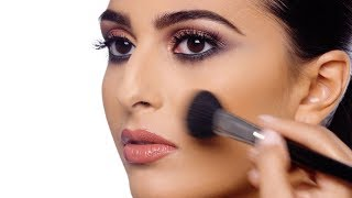 How-To: Diwali Shimmering Smoky Eye I MAC Tutorial