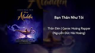 Aladdin (2019) - Friend Like Me - Vietnamese OST w/S+T