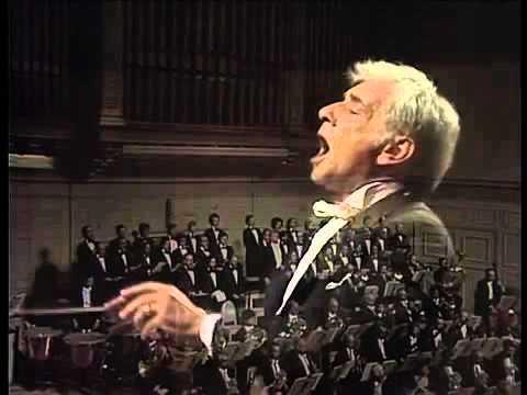 Franz Liszt - Faust-Symphonie Finale (Chorus mysticus)