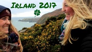 Julia Poppins in Irland | VLOG