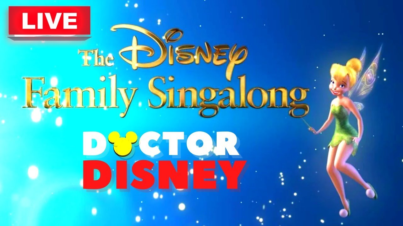 How to Watch and Stream Ryan Seacrest's 'The Disney Family ...