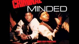 9mm Goes Bang - Boogie Down Productions