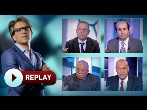 60 Minutes pour Comprendre : Maroc-Russie: un rebond stratégique?
