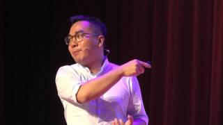 Make Change Happen, Make Green Happen | Yeung David | TEDxITE