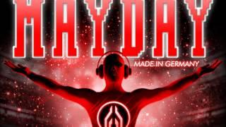 Cyberpunkers @ Mayday 2012 (Liveset) (HD)