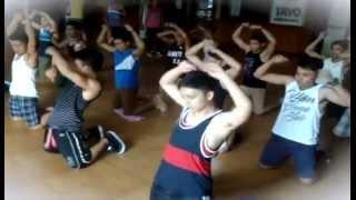 Ginoong Filipinas Summer Music Video 2014 (Nueva Ecija)