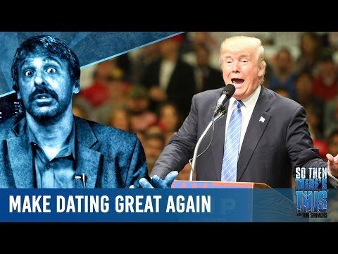 dating site trump