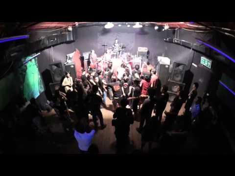 [ 09. Gorifying Dystopia | SET 1 ] - Band 6: Cakerawala (Malaysia) - part 1/2