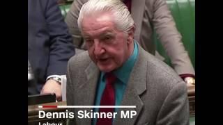 cnn uk parliament debates donald trump 20170131