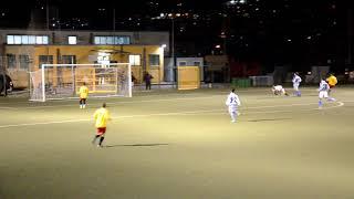 Cava United F.C. - Asd Cetara 4-0 (17/11/2018)