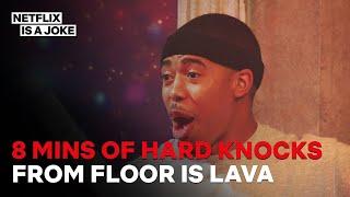 Floor Is Lava Hardest Hits