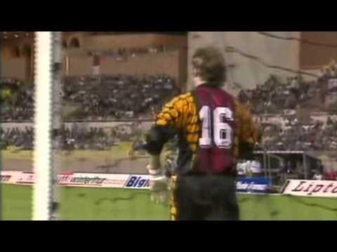 Tony Yeboah Top 5 Goals for Leeds United