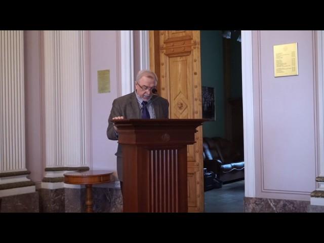 EKN Hariduskonverents 2017 - Rein Veidemann