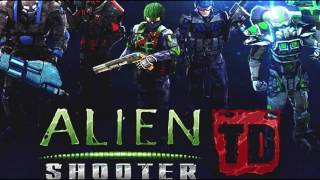 Alien Shooter TD - Full Original Soundtrack by Maks_SF [OST]