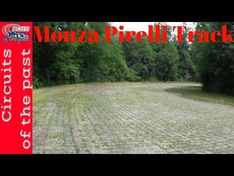 Monza Pirelli Circuit Bicycle Tour - Urban Exploring at Autodromo Nazionale di Monza