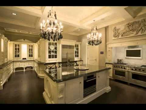 Hall And Kitchen Combined Interior Design 2015
