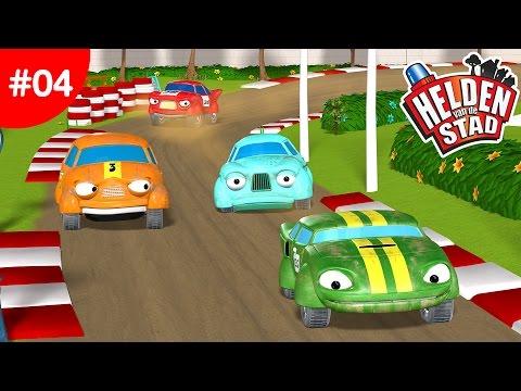 Helden van de stad - EP04 De race from YouTube · Duration:  14 minutes