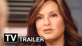 "Law and Order SVU 16x17 ""Parole Violations"" Promo Trailer"