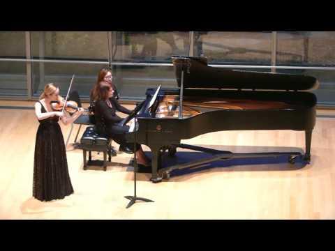 Ives Sonata No. 4
