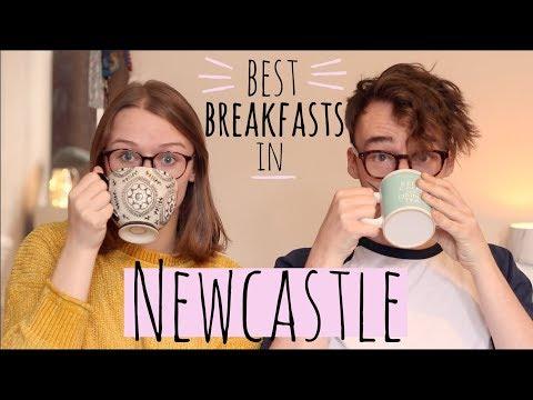 Best Breakfasts in Newcastle | ThatQuirkyGirl