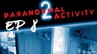 BODY COUNT PODCAST | Ep 8 | Paranormal Activity 2