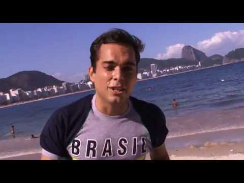 FIFA BRAZIL WORLD CUP 2014 Song Travel Video