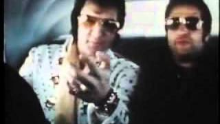 ELVIS PRESLEY - 1972 Rehearsal and Concert Footage
