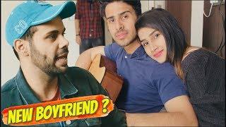 NEW BOYFRIEND VS OLD BEST FRIEND (Ft. Love And Khushi)