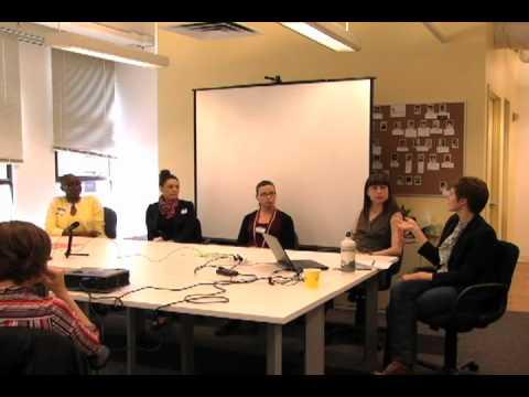 The Diversifying Feminist Blogosphere