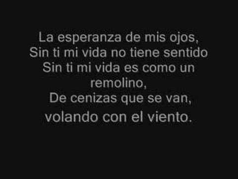Juanes Me Enamora