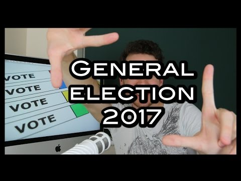How to vote in UK general election 2017