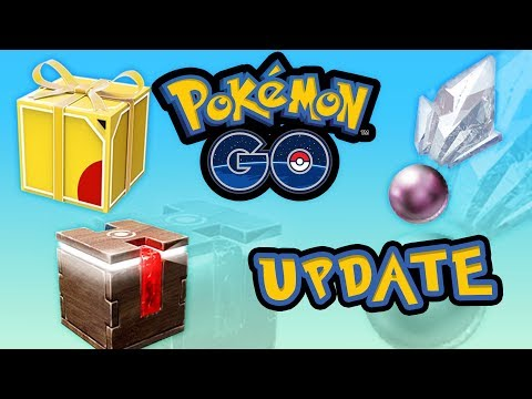Neues Update: Sinnoh-Stein, Wonder Box, Event, Let's Go | Pokémon GO Deutsch #788