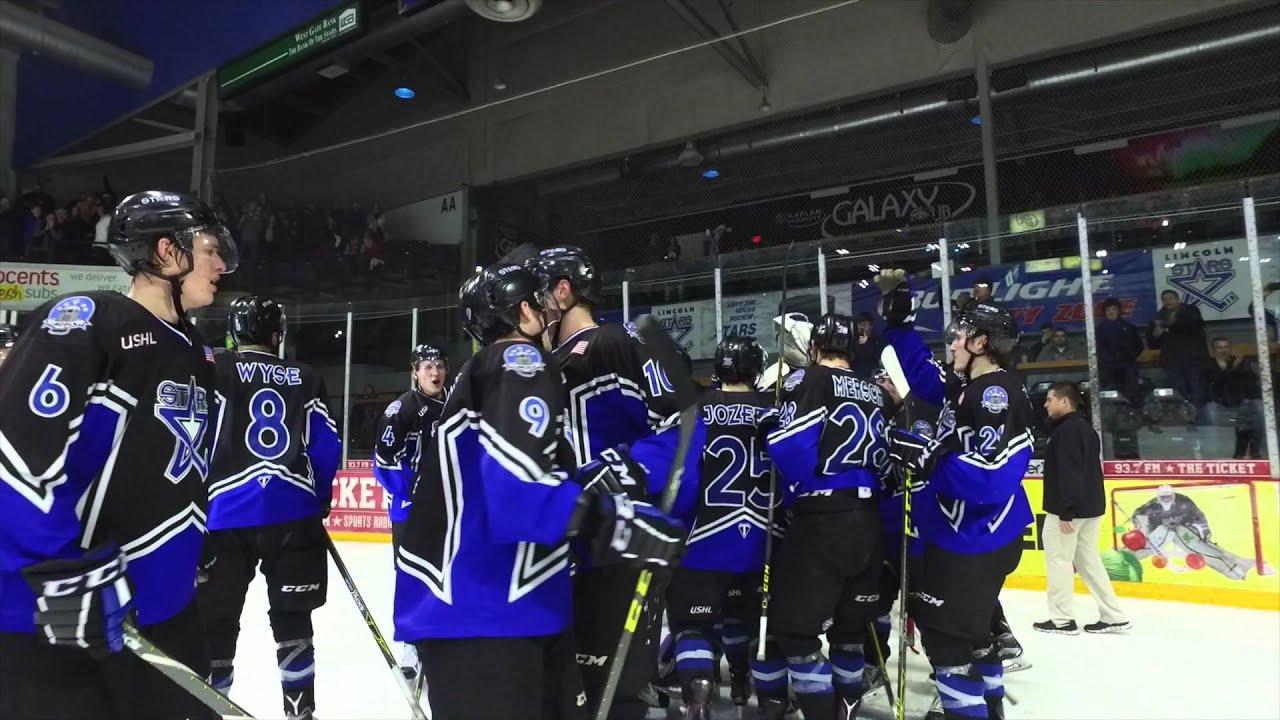 Lincoln Stars Hockey Youtube