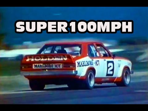 1974 MANUFACTURERS CHAMPIONSHIP L34 Torana, Colin Bond, Peter Brock