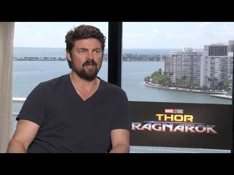 Karl Urban Definitely Thinks There Should Be A Female Thor Film