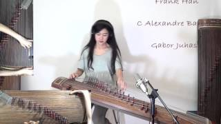Nirvana-Smells Like Teen Spirit Gayageum ver. by Luna